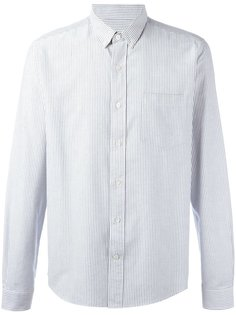 рубашка на пуговицах Ami Alexandre Mattiussi
