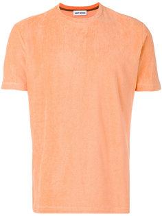 махровая футболка Umit Benan
