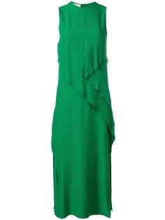 платье без рукавов Cédric Charlier