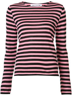 striped jumper Comme Des Garçons Girl