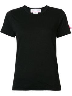 bow detail T-shirt Comme Des Garçons Girl
