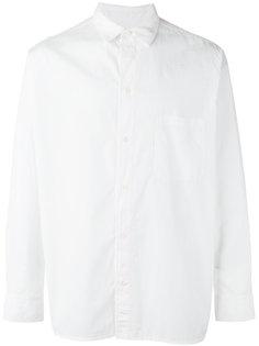 plain shirt  Yohji Yamamoto