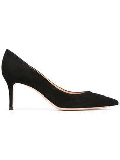 классические туфли Gianvito Rossi