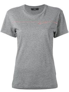 футболка Heart Tine Diesel