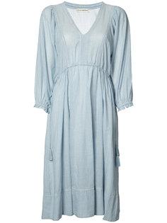 striped midi dress Ulla Johnson