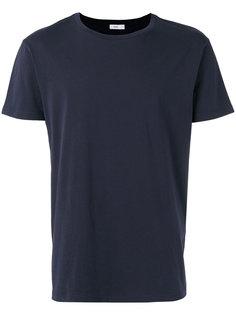 футболка с круглым вырезом под горло Closed