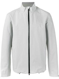 куртка на молнии Z Zegna