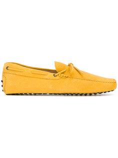 обувь для вождения Tods Tod`S