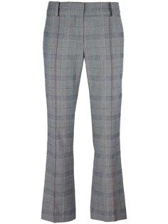 укороченные брюки  Cédric Charlier