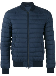 стеганая куртка Herno