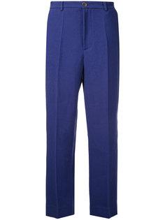 укороченные брюки Erika Cavallini