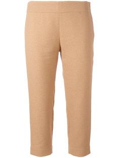 укороченные брюки Gianluca Capannolo