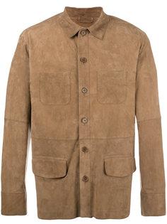 куртка на пуговицах  Desa 1972