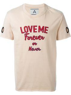футболка Huy  Andrea Pompilio