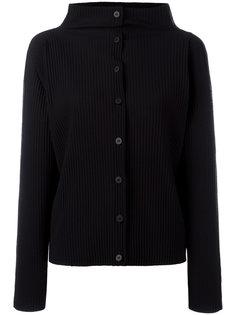 куртка на пуговицах Issey Miyake Cauliflower