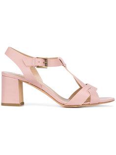 mid-heel sandals Fratelli Rossetti