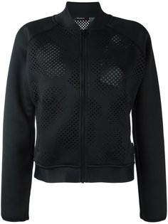 куртка с перфорацией Reebok