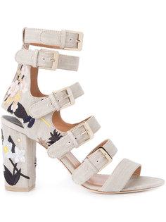 Dana sandals  Laurence Dacade