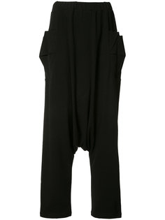 tapered trousers Y-3