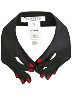 воротник Cernia Vivetta