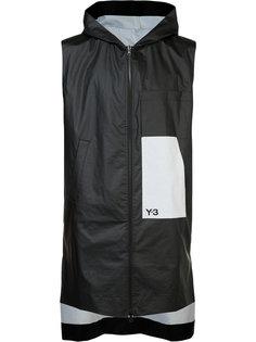 sleeveless hoodie Y-3