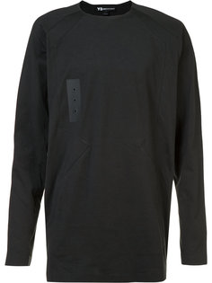 long-sleeved T-shirt Y-3