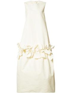 платье Crispy Maison Rabih Kayrouz