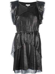 платье Anine Iro