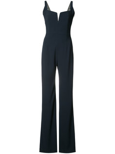 fitted jumpsuit Galvan