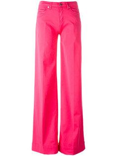широкие брюки  Love Moschino
