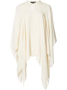 блузка в стиле кейп Plein Sud