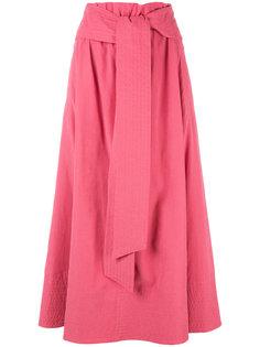 расклешенная юбка Joseph