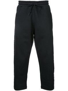 спортивные брюки EQT Adidas