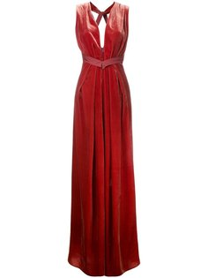 вечернее платье Voyager  Bianca Spender