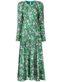 платье Bloomsbury Bianca Spender
