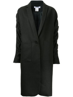 пальто Memoir  Bianca Spender