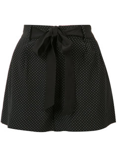 polka dot shorts Joie