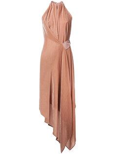 платье Velvet Isabella  Bianca Spender