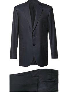 классические костюмные брюки Brioni