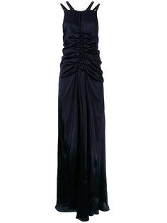 вечернее платье Lydia  Bianca Spender