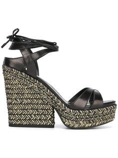 Bilbao sandals Sergio Rossi