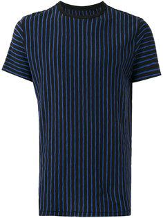 футболка в вертикальную полоску Rag & Bone