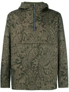куртка Cagoule с капюшоном Natural Selection