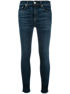 stonewashed skinny jeans Rag & Bone /Jean