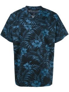 рубашка Dojo Tropic Natural Selection