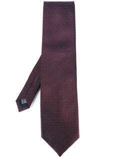 галстук с принтом Pal Zileri