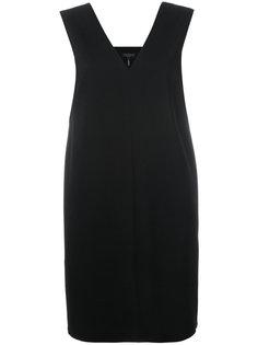 платье с V-образным вырезом на спине Rag & Bone