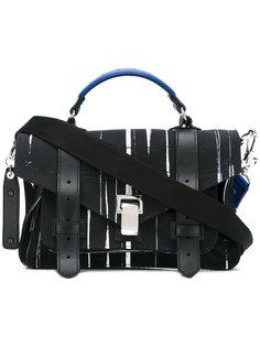 сумка-сэтчел на плечо  Proenza Schouler