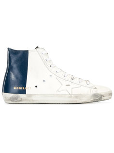 star patch distressed trainers Golden Goose Deluxe Brand