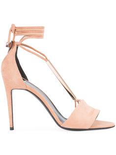 open-toe sandals Pierre Hardy